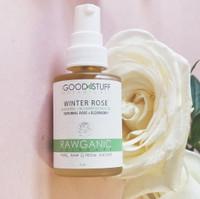 Winter Rose Oil