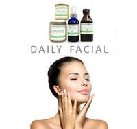 Daily Facial Routine
