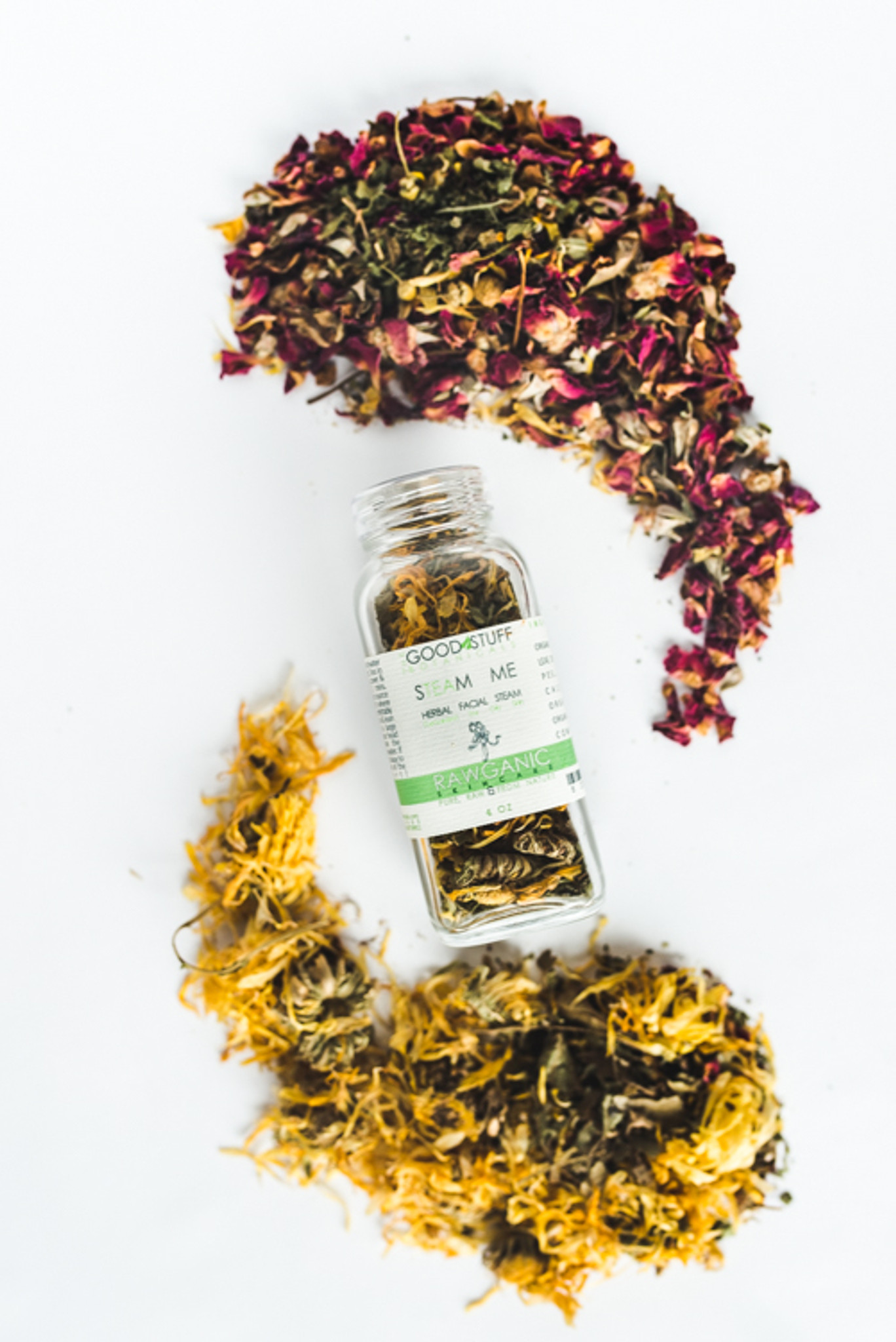 Steam Me - Herbal Facial Steam