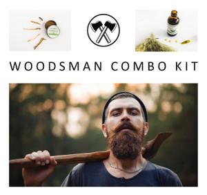 Lumberjack Combo