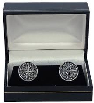Celtic Cufflinks
