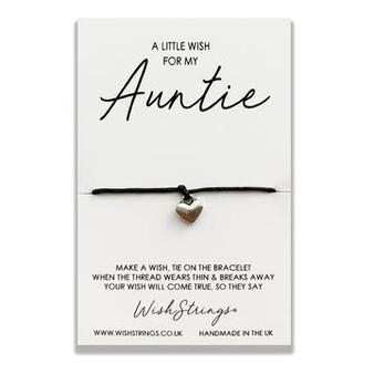 Auntie Wishstring