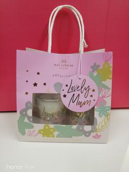 Lovely Mum Gift Bag