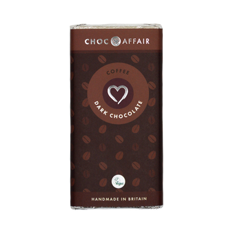 Coffee Dark Chocolate