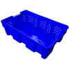 Thunderbird Plastics Large Vented Agricultural Container Tote