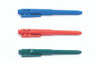 BST RPEN Metal Detectable Pressurized Retractable Freezer Pen - 3 Colors
