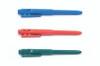 BST RJPEN Metal Detectable Retractable Pen with Clip - 8 Colors