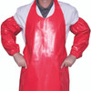 Food Safe Protective Sleeves in Red
