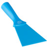 "Vikan 4"" Nylon Scraper with Threaded Handle (Angle View)"