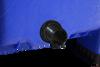 External view of Black Drainplug