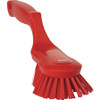 Raised-Handle Stiff Washing Brush