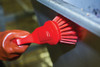 Vikan 4169 Raised Handle Ergonomic Stiff Washing Brush