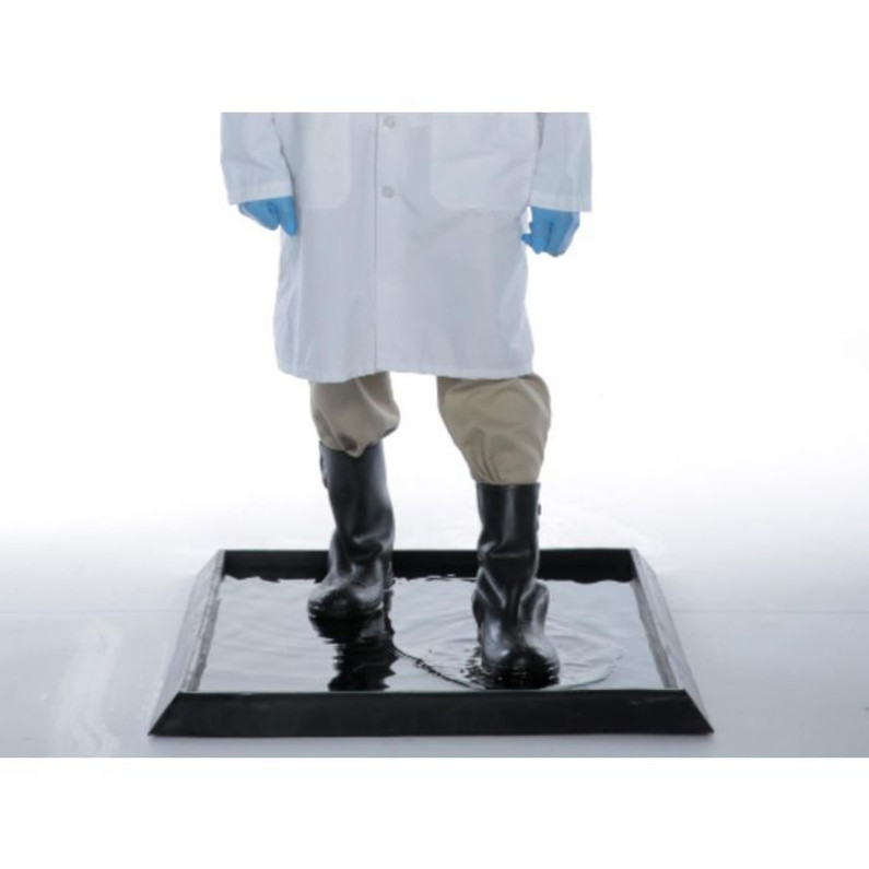 Disinfectant Mats Provide Significant Defense Against Cross-Contamination