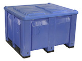 Containers, Bins, Lugs, Totes & Drums