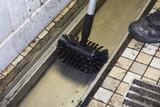 Floor Drain Brushes