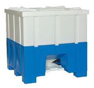 Introducing Our New FDA-Compliant Plastic Hopper