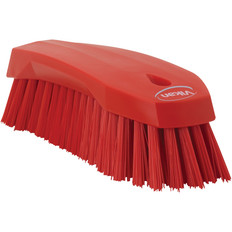 Vikan 3890 Large Stiff Hand Brush