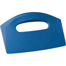 "Remco 6960 8"" Bench Scraper Blue"