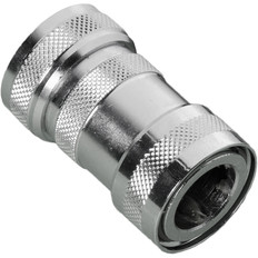 Vikan 0703US Quick Connect Coupling with Automatic Shutoff