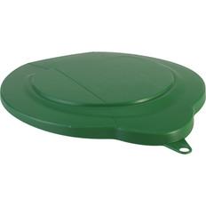 Vikan 1.5 Gallon Bucket/Pail Lid in Green