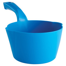 Vikan 5681 Small 32 oz. Dipping Bowl Scoop