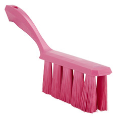 Vikan 4581 Soft UST Bench Brush