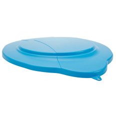 Vikan 5693 5 Gallon Pail Lid (Top View)