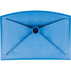 Remco 2900 Food Hoe Replacement Head in Blue