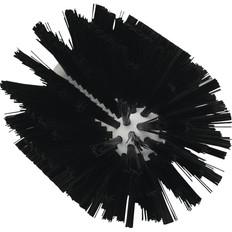"Vikan 5380-103 4"" Pipe/Drain Brush (Front View)"