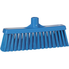 "Vikan 3166 12"" Upright Broom Replacement Head"
