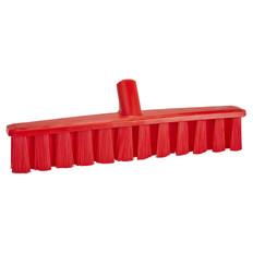 "Vikan 3173 16"" Medium UST Push Broom"
