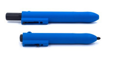 BST MRPEN Metal Detectable Retractable Dry Erase Marker