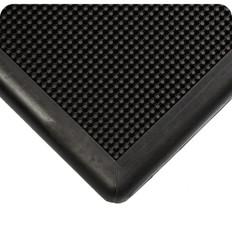 Wearwell Natural Rubber Anti-Fatigue Sanitizing Footbath Mat