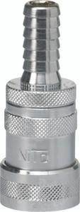 "Vikan 0703 1/2"" Automatic Watertight Coupling"