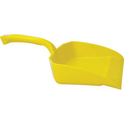 Vikan 5660 Hygienic Dustpan Side View