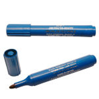 BST MPEN Metal Detectable Permanent Markers - 10/pk