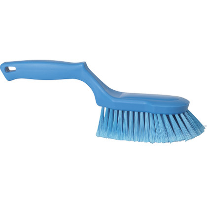 Vikan 4167 Raised Handle Ergonomic Soft/Split Washing Brush