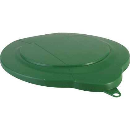 Vikan 1.5 Gallon Bucket/Pail Lid in Green