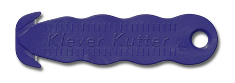 Klever Kutter KCJ-1MD Metal Detectable Safety Knife