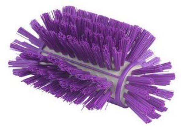 "Hill Brush AMD79 Antimicrobial 8.5"" Tank & Kettle Brush"