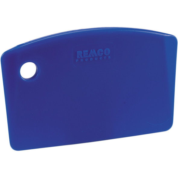 "Remco 5969 5"" Mini Bench Scraper"