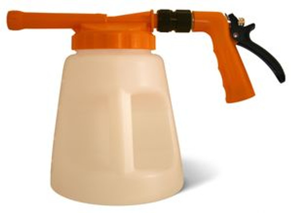 SANI-LAV N2F 96 oz. Foamer/Sanitizer with Nozzle