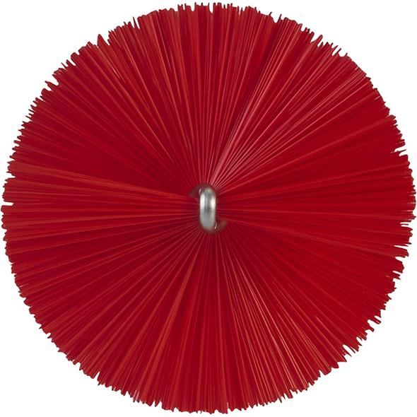 Vikan 5370 Tube Brush - Top View