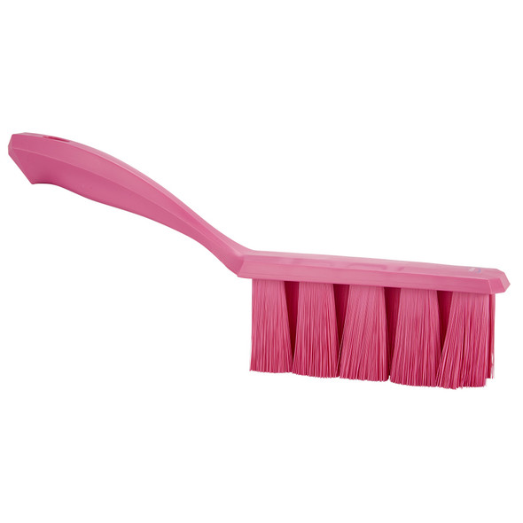 Vikan 4581 Soft UST Bench Brush (Side View)