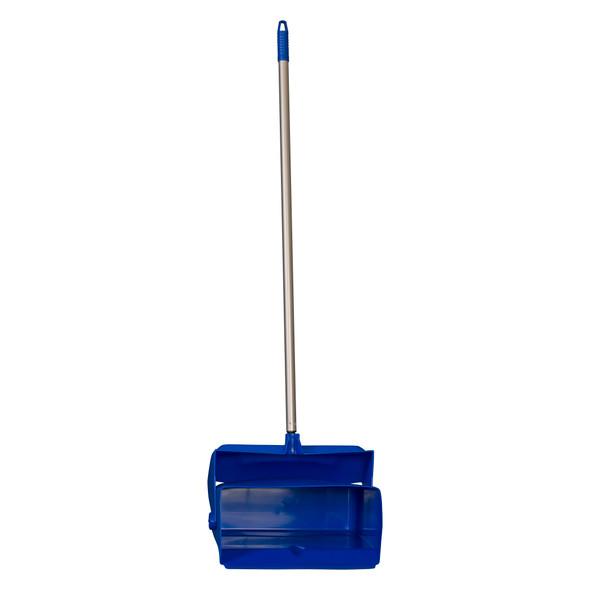 Remco 6250 Lobby Dustpan w/Broom Kit