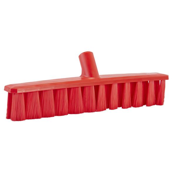 "Vikan 3171 16"" Soft UST Push Broom"