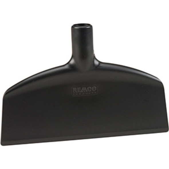 "Remco 2911 10"" Nylon Floor Scraper (Replacement Head)"