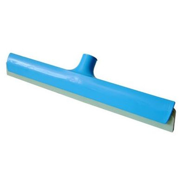 """Hillbrush 16"""" Double Blade Squeegee Replacement Head"""