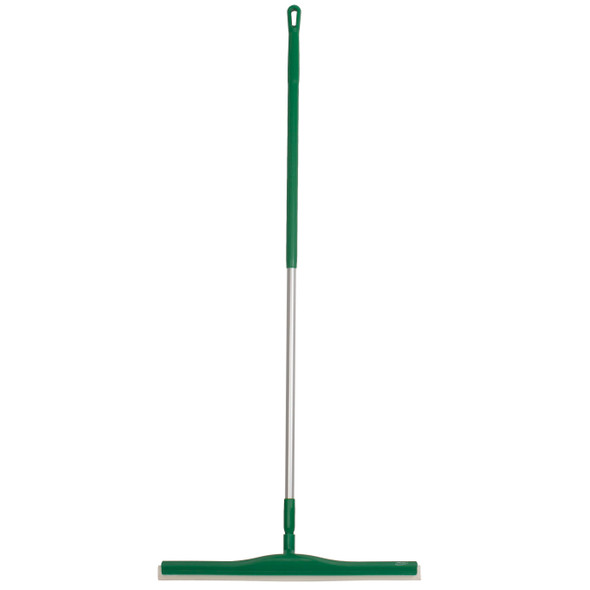 "28"" Swivel Neck Foam Squeegee with 60"" Alum Handle"