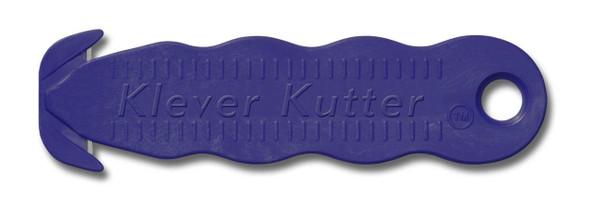 Klever Kutter KCJ-1MD Metal Detectable Safety Knife